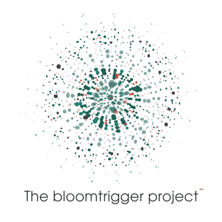 The bloomtrigger poject logo