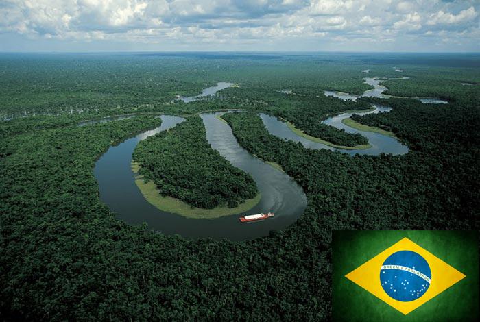 map of brazilian rainforest. razil map rainforest.