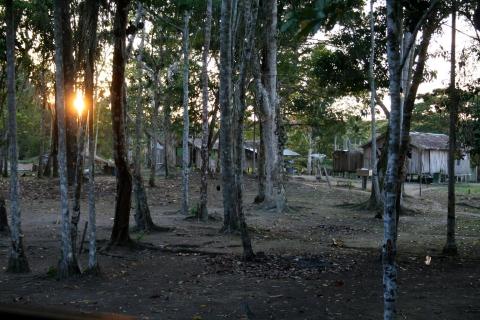 Xixuaú community
