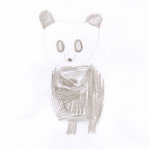 Jess - Y3 - Panda