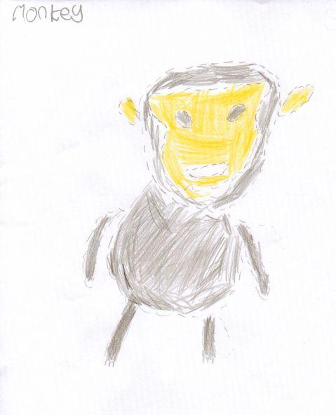 Joe - Y3 - Monkey