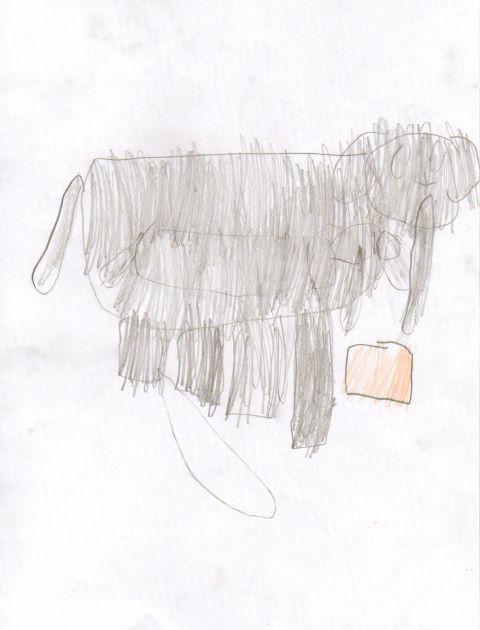 Rebeckah - Y3 - elephant