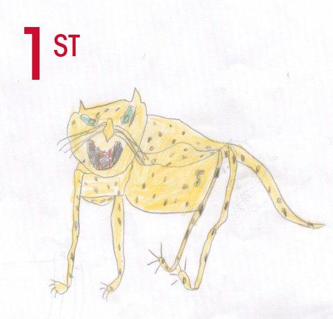 Owen Radley - Y2 - Jaguar