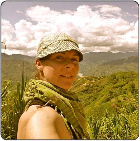 Anja Robel bloomtrigger ambassador