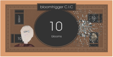 10 bloom note