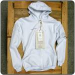 Female Hoody Zip front box