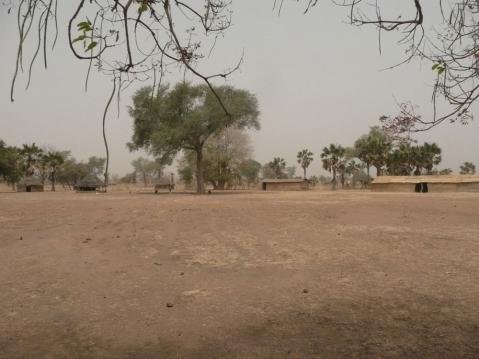Kan Ajak Primary School
