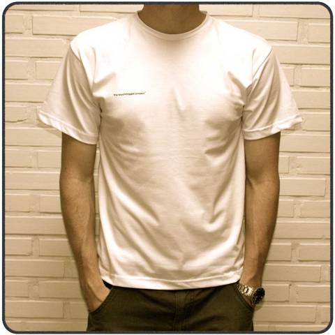 Bloomtrigger Male t-shirt